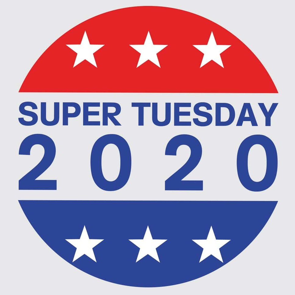 "Verso il ""Super Tuesday"""