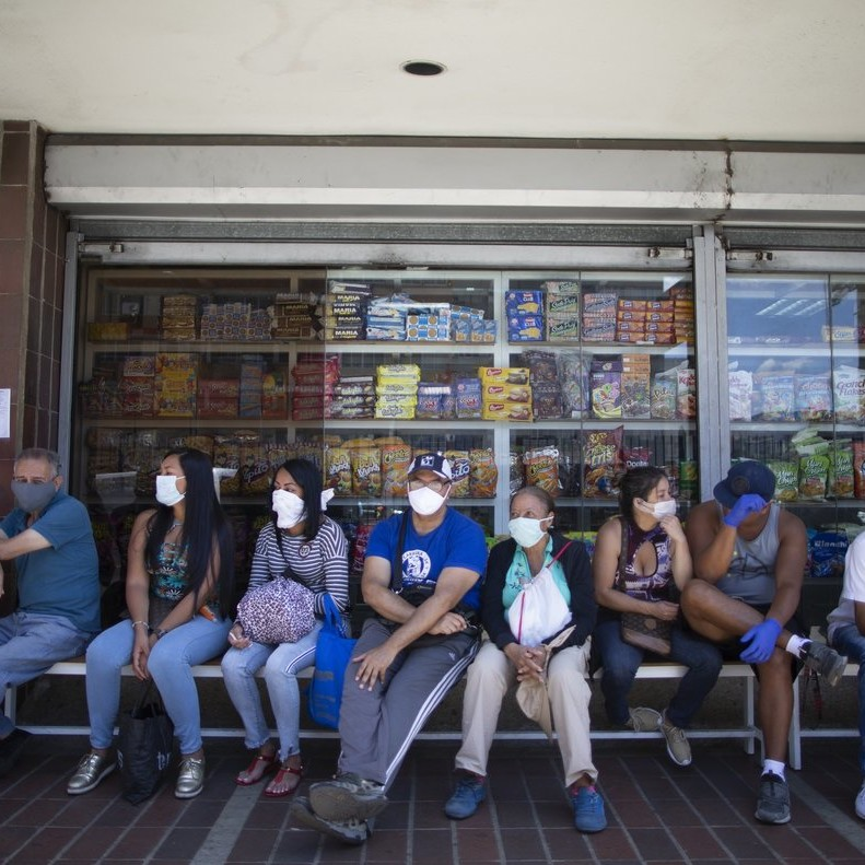 "Venezuela: la ""Quarantena Sociale"" di Maduro"