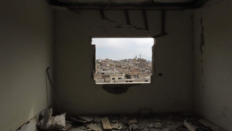 Il destino di Idlib