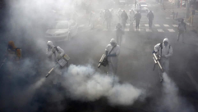Covid-19 in Iran: falsa cura al metanolo uccide quasi 300 persone
