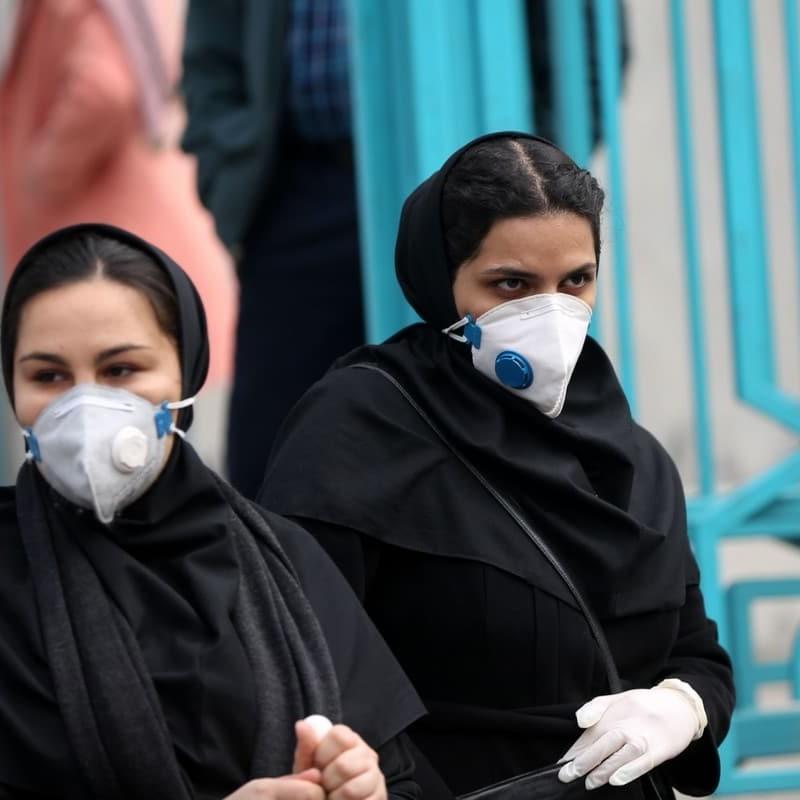 Coronavirus in Iran, il sintomo del declino di un regime