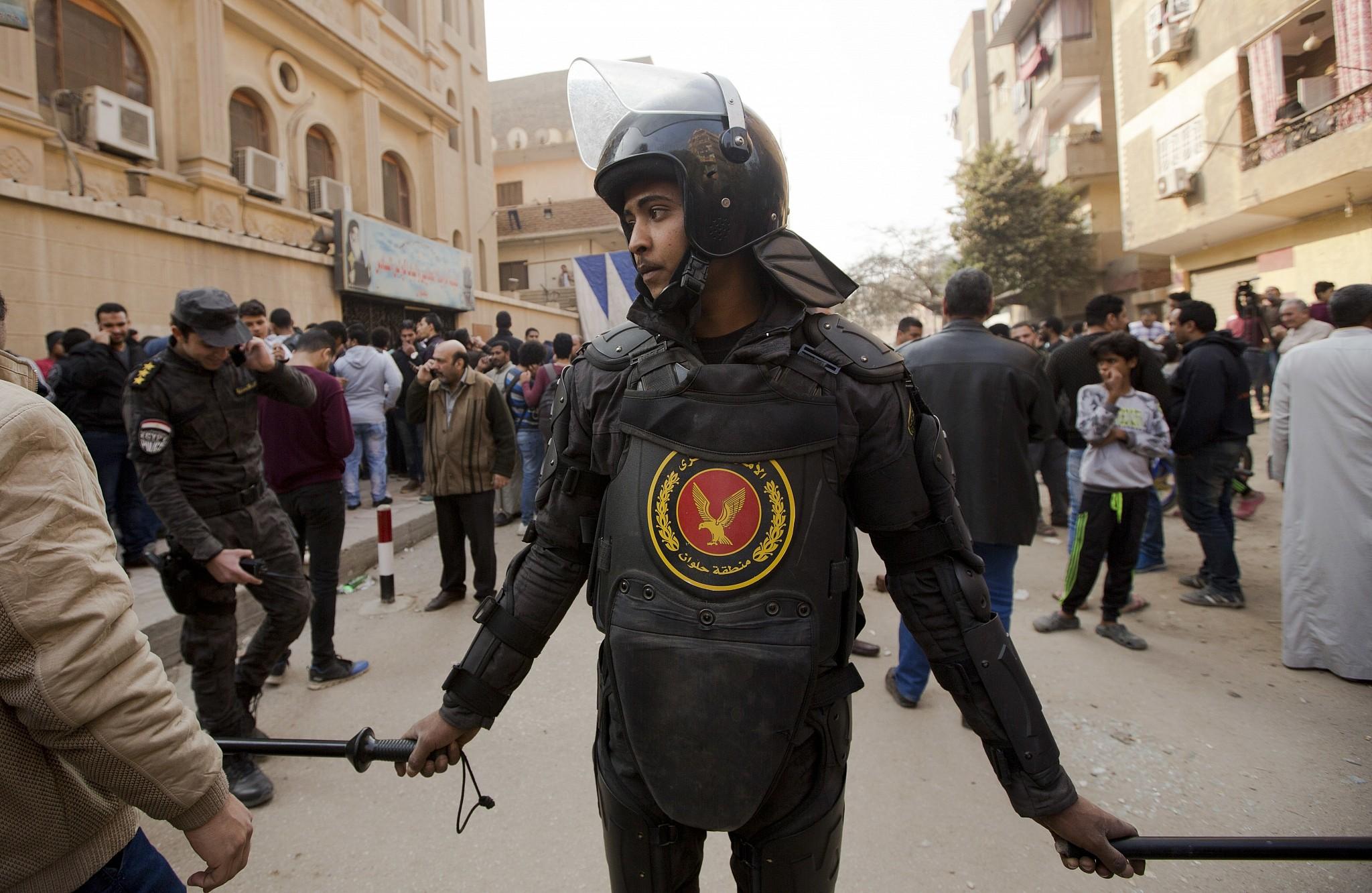 Egitto, sgominata cellula jihadista pronta a fare strage a Pasqua