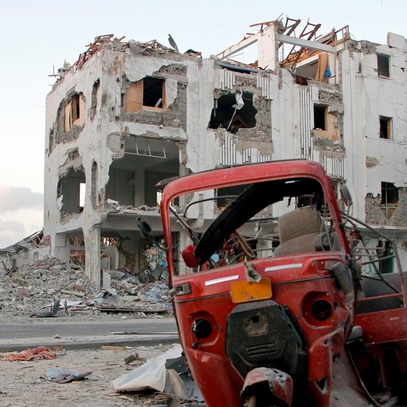 Amnesty: Gli Usa uccidono altri civili in Somalia