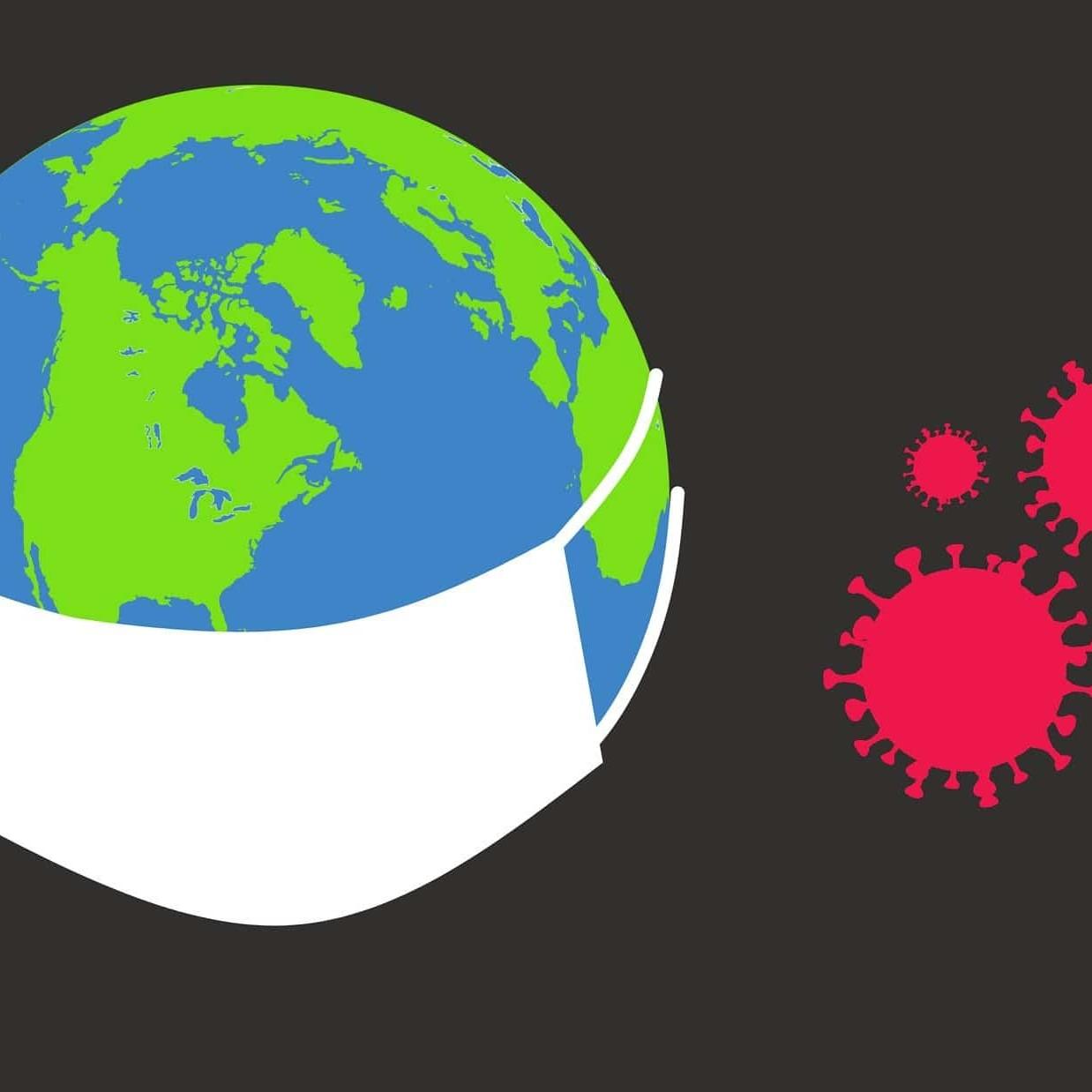 """Coronavirus, Ilaria Capua: """"La nostra salute interagisce con il pianeta"""""""