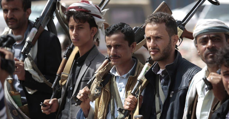 Sauditi: Houthi violano il cessate il fuoco in Yemen