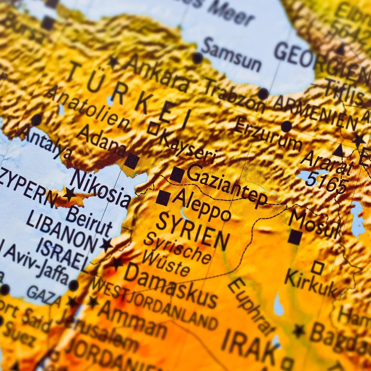 Libano e Siria: passato e presente di instabilità – Prima Parte