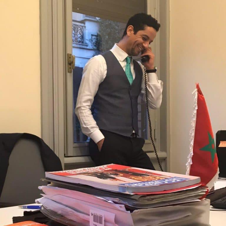 Abdessamad El Jaouzi