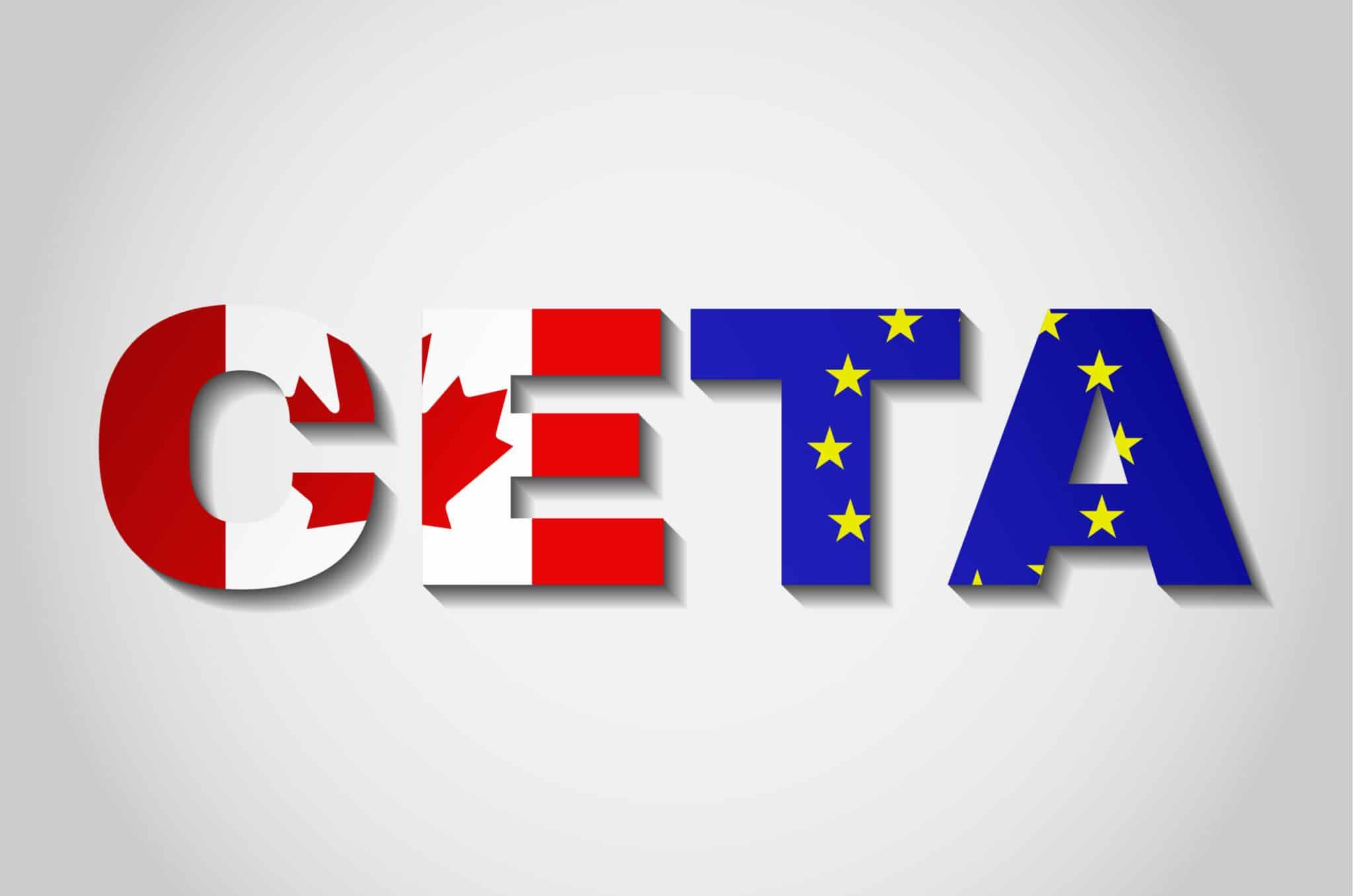 Le potenzialità del Ceta nell'economia Post-Covid-19