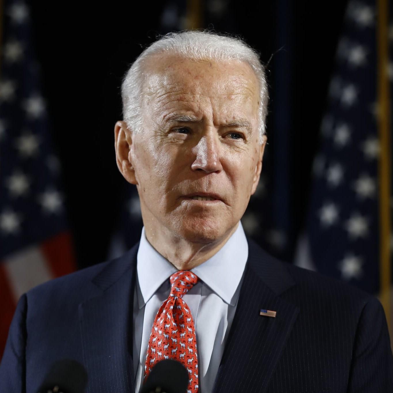 Joe Biden: da presidente non riporterei l'ambasciata a Tel Aviv