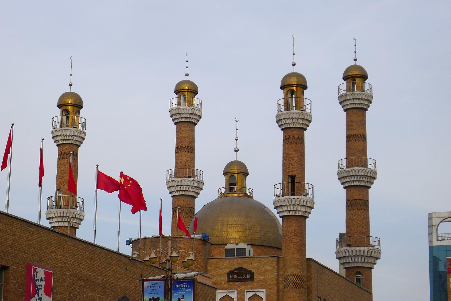 Xinjiang, l'importanza strategica e il dilemma degli uiguri