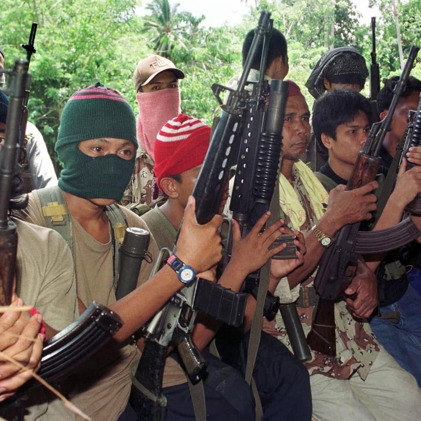 Come funzionano i sequestri dei terroristi
