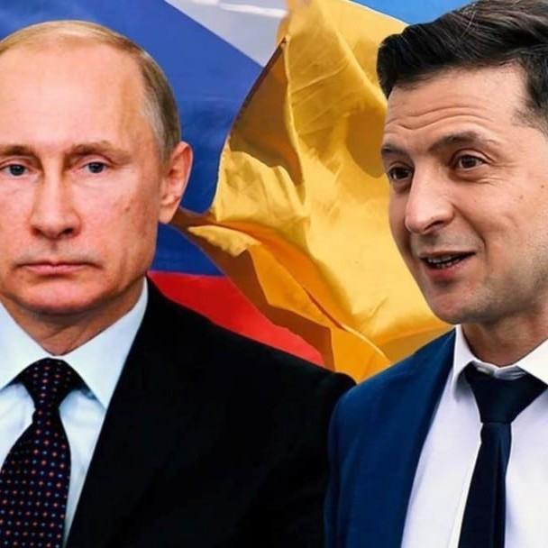 Ucraina_ La Russia continua a violare sovranità dell'Ucraina