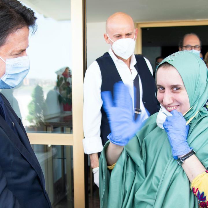 Sequestro Silvia Romano, ecco perchè trattiamo con i jihadisti