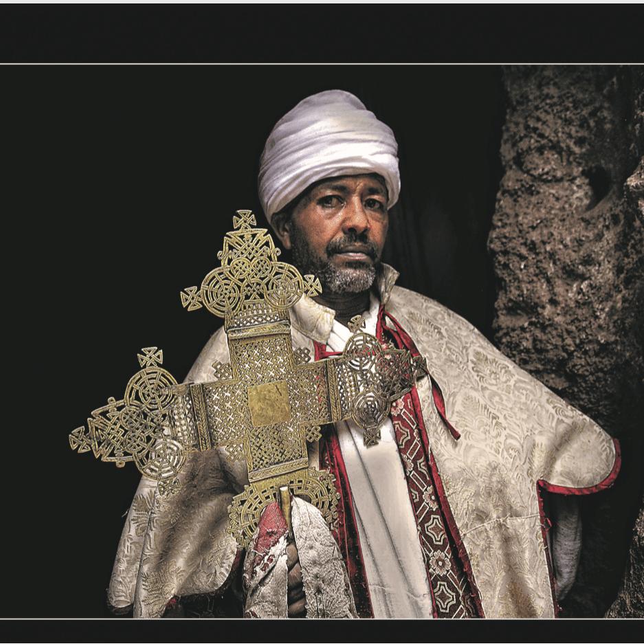 """Etiopia: la bellezza del """"Misticismo copto"""""""