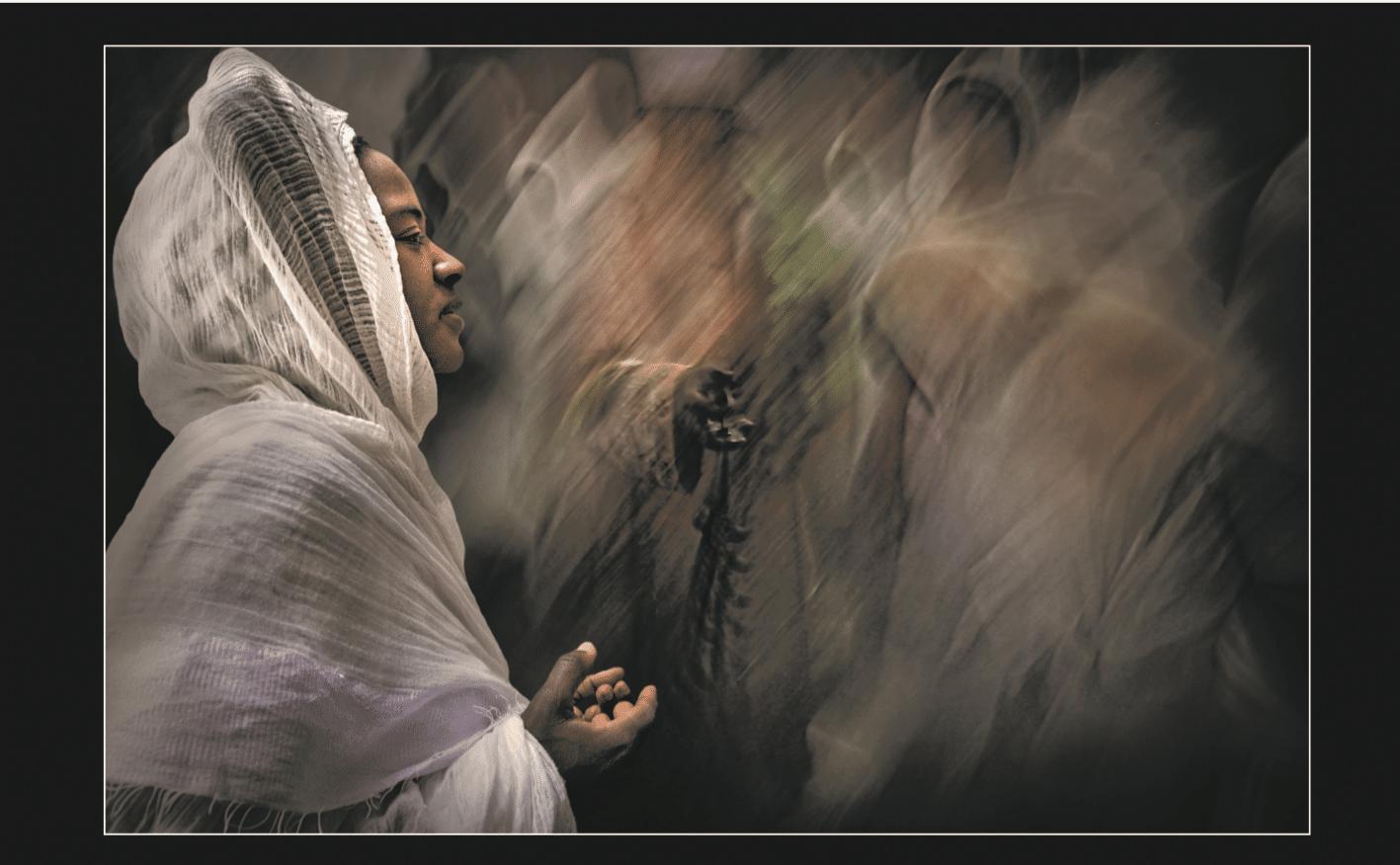 """La bellezza del """"Misticismo copto"""" in Etiopia"""