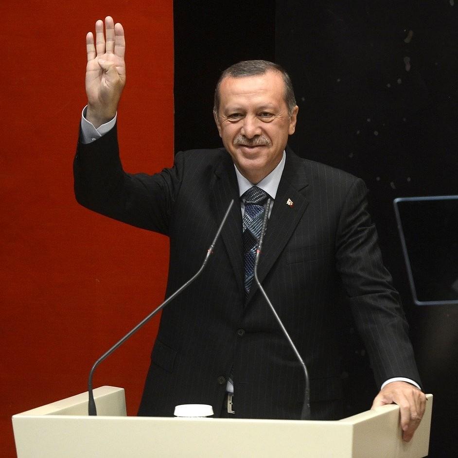 La guerra civile in Libia vinta da un generale turco