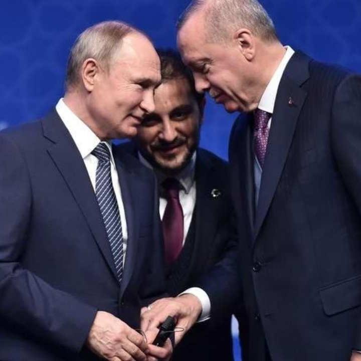Libia: Turchia e Russia, tutti i nodi del difficile dopo-Haftar