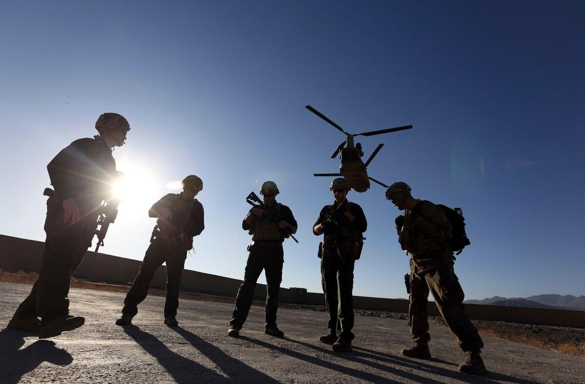 "Afghanistan, la ""June Surprise"" contro Trump"
