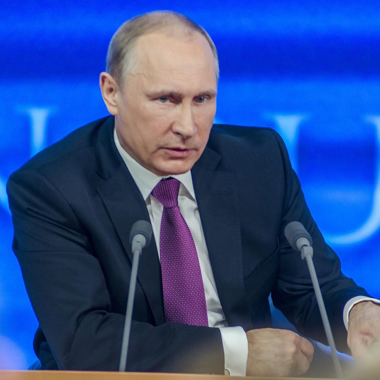 Putin per sempre