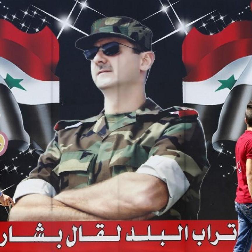 Siria: i servizi segreti al servizio di Assad