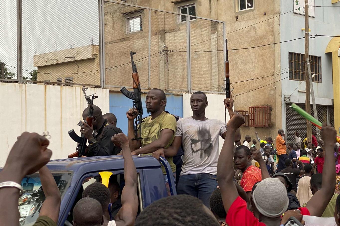 Golpe in Mali, incertezze e condanne internazionali