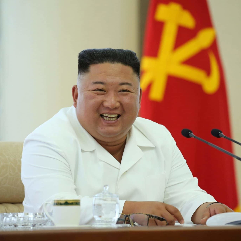 Vivo, morto o Kim