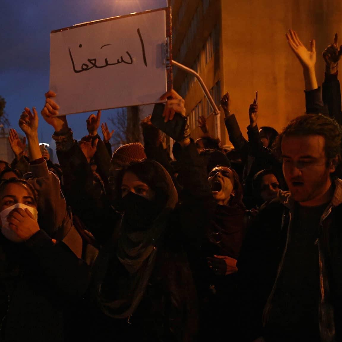 La rivoluzione sbiadita negli occhi dei giovani iraniani