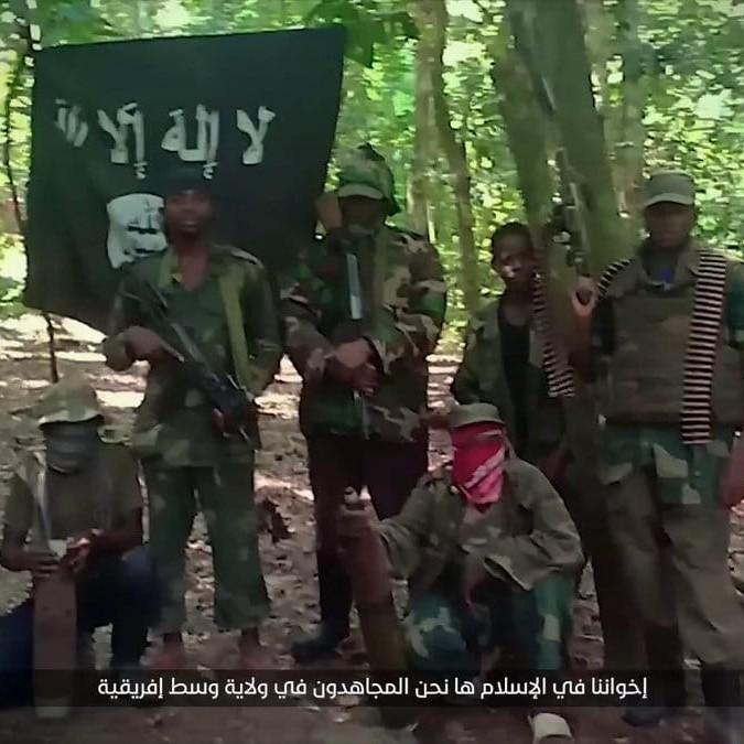 Lo Stato Islamico prende una città sulla costa in Mozambico