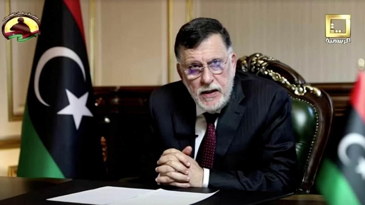 Libia, Serraj: dimissioni a fine ottobre