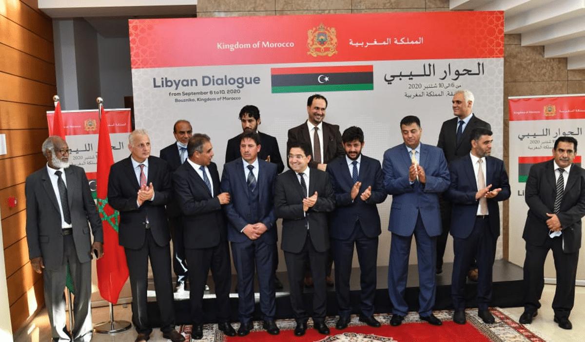 Marocco, i compromessi di Bouznika per la crisi libica