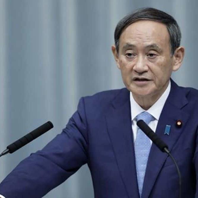 Giappone: Yoshihide Suga nominato nuovo premier