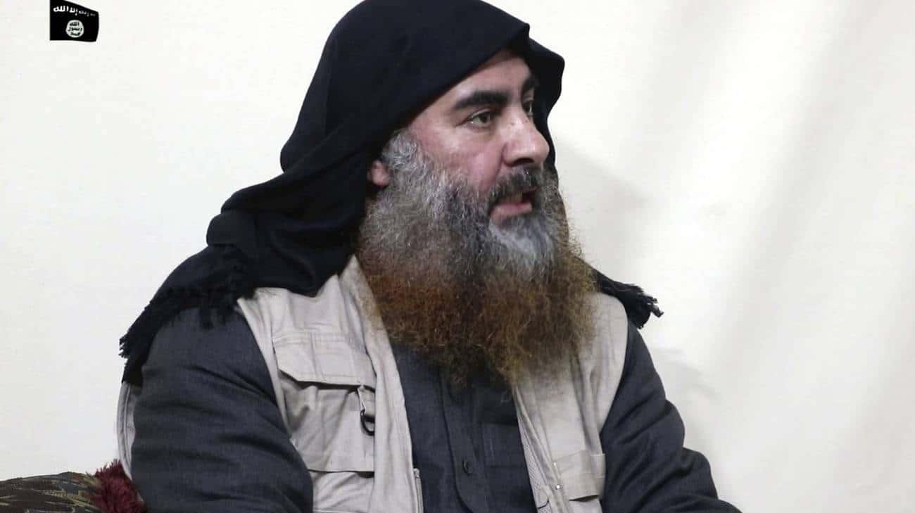 I semi del male, da Al Qaeda a ISIS la stirpe del terrorismo