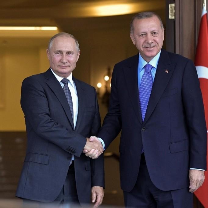 Il piano di Russia e Turhia per congelare la Libia