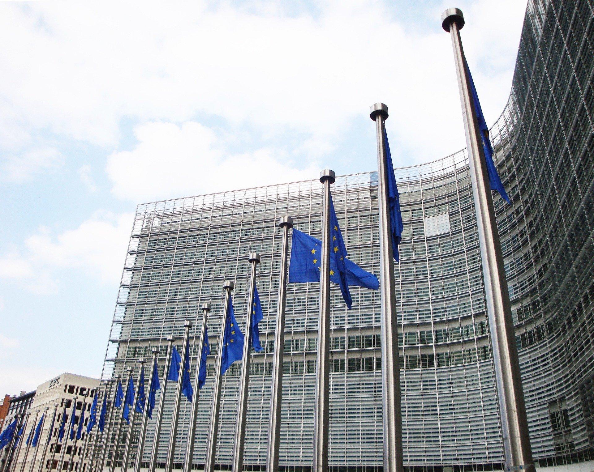 Il SURE dell'Unione Europea a sostegno dell'occupazione
