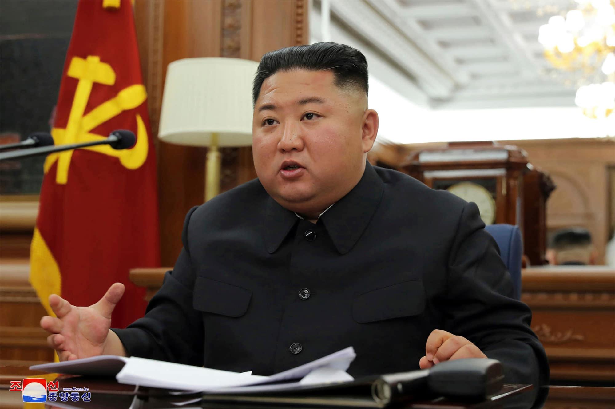 La Corea del Nord uccide funzionario del Sud, Kim «molto dispiaciuto»