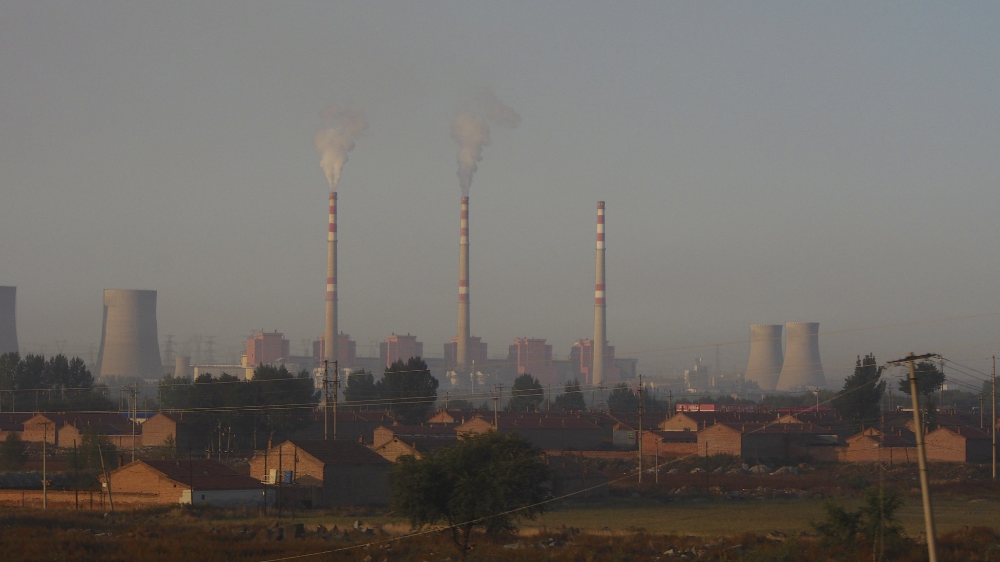 La Cina verso la Carbon Neutrality 2060