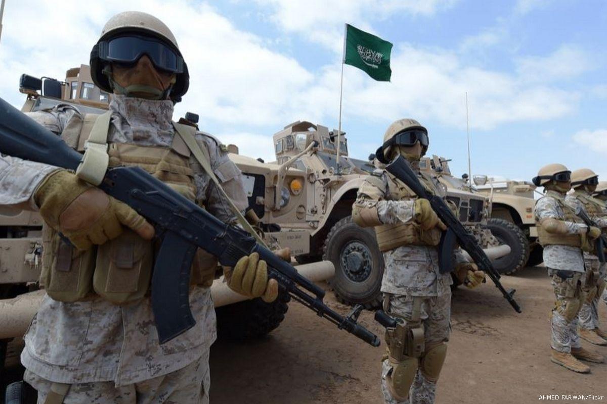 I punti deboli delle forze armate saudite