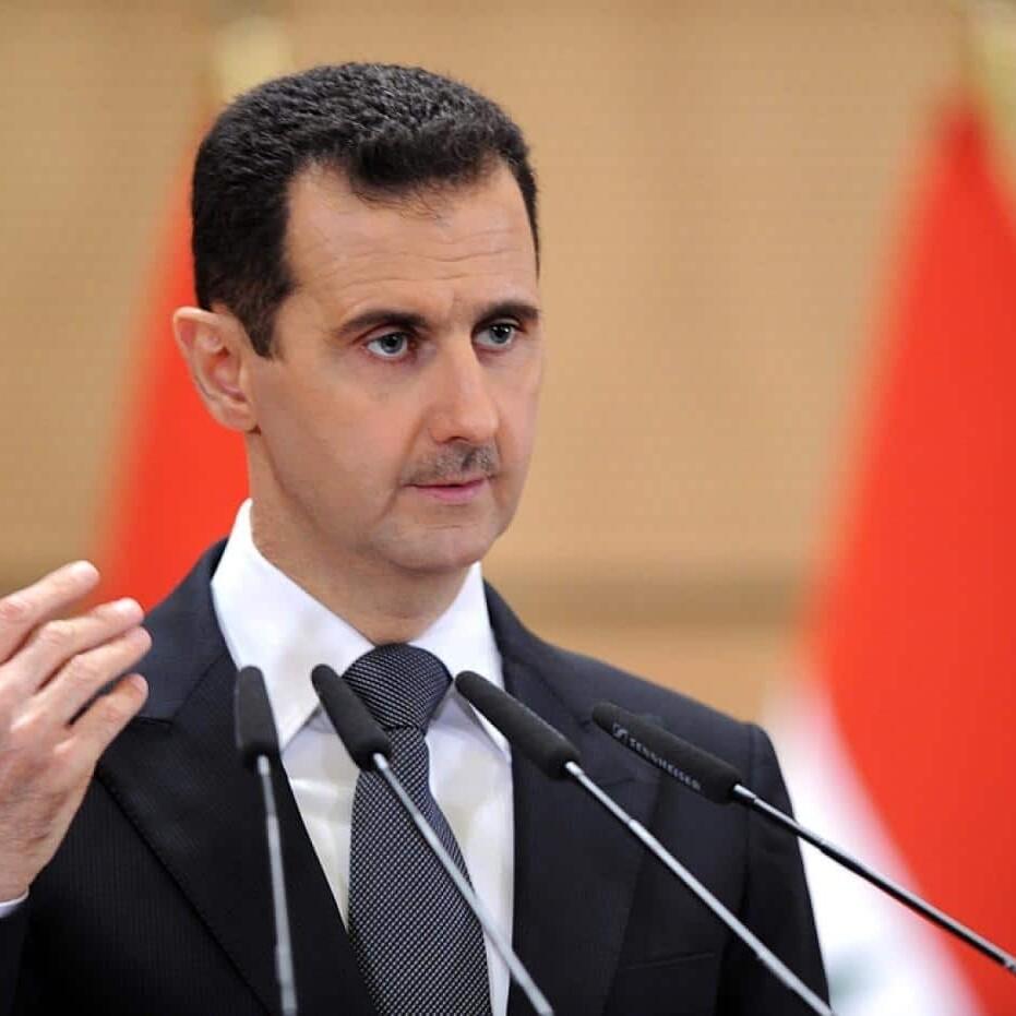 La Germania spezza l'impunità che protegge il regime siriano