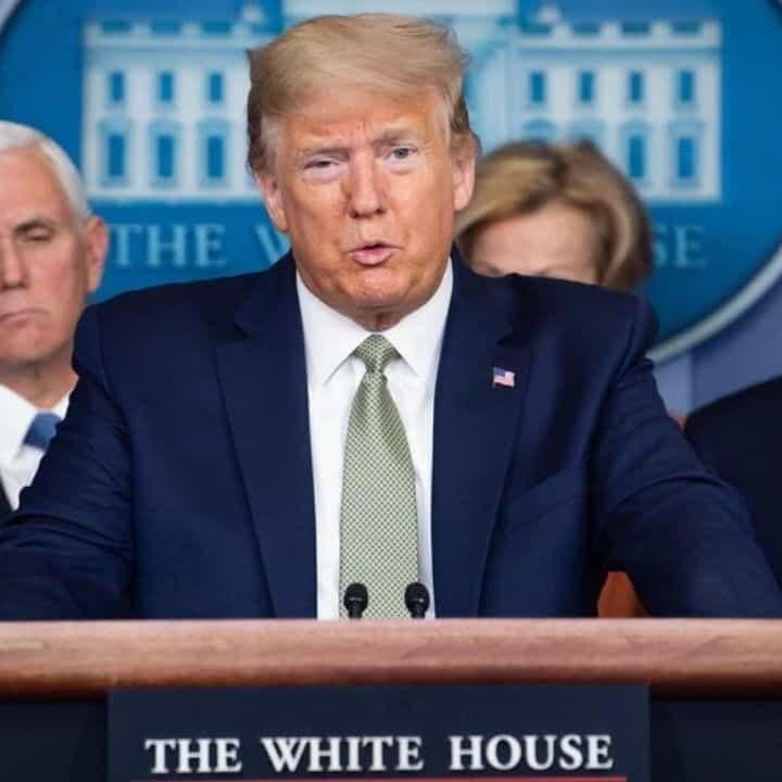 Evitare maramaldismi su Trump, l'America è nella fase più buia della transizione