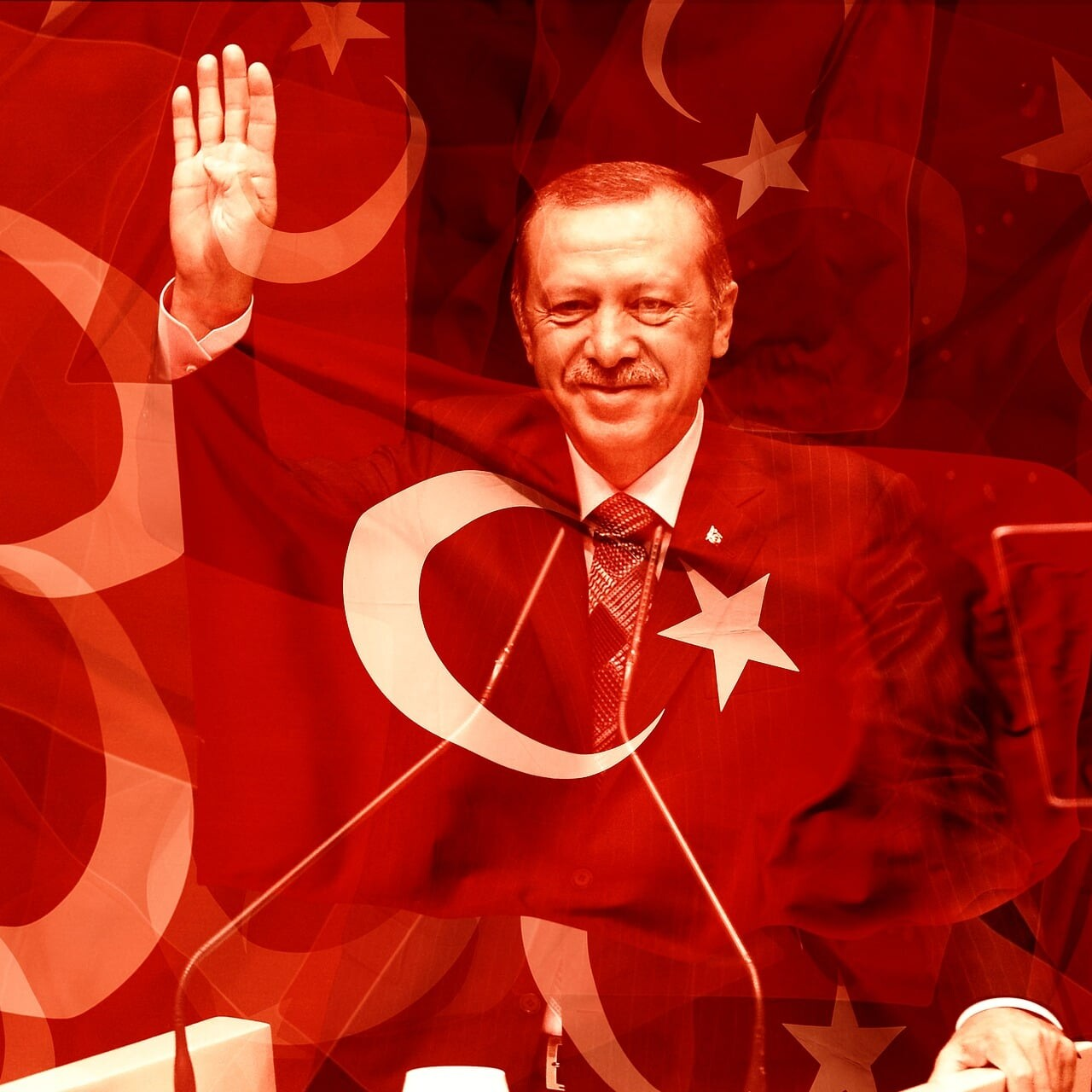 I partiti «turchi» in Germania e Francia