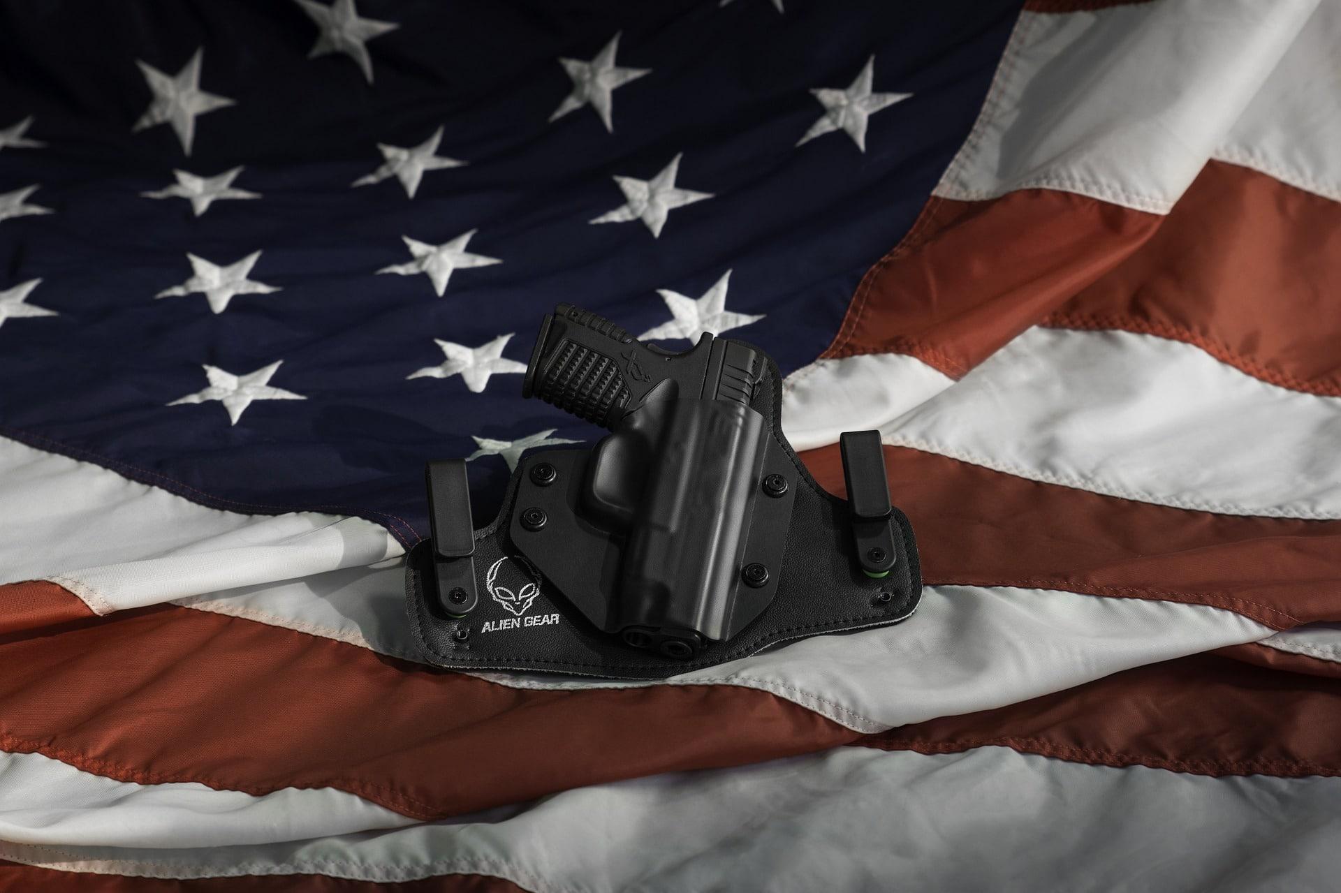 Stati Uniti: si armi chi può