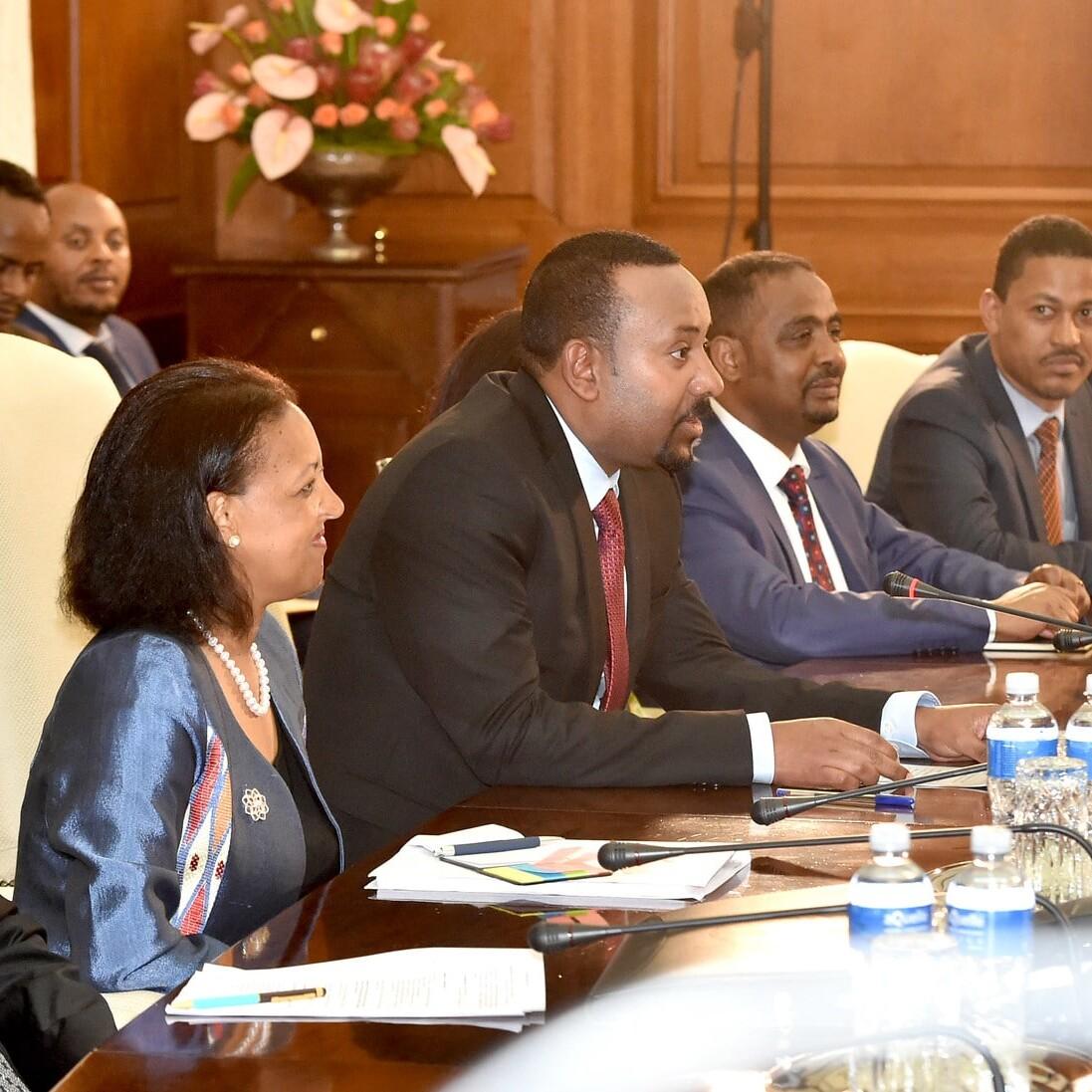 L'Etiopia sull'orlo della guerra civile?