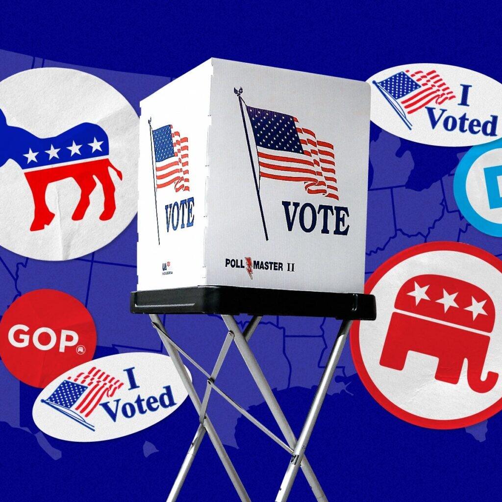 Usa 2020: America col fiato sospeso