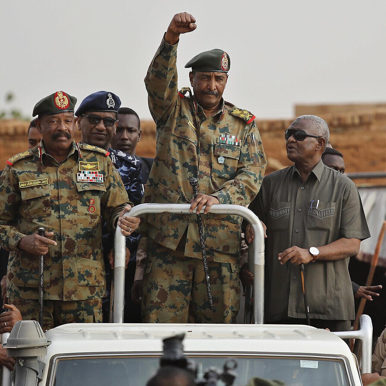 Anche il Sudan riconosce Israele