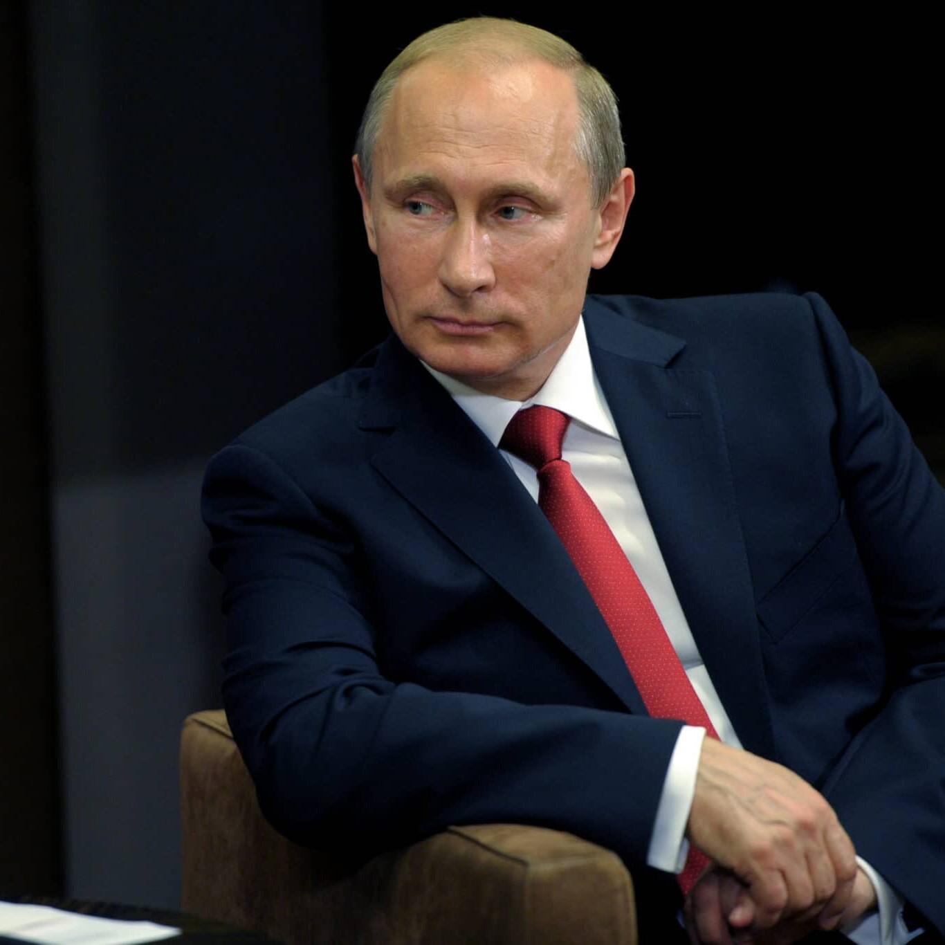 C'è uno Stato profondo dietro Putin