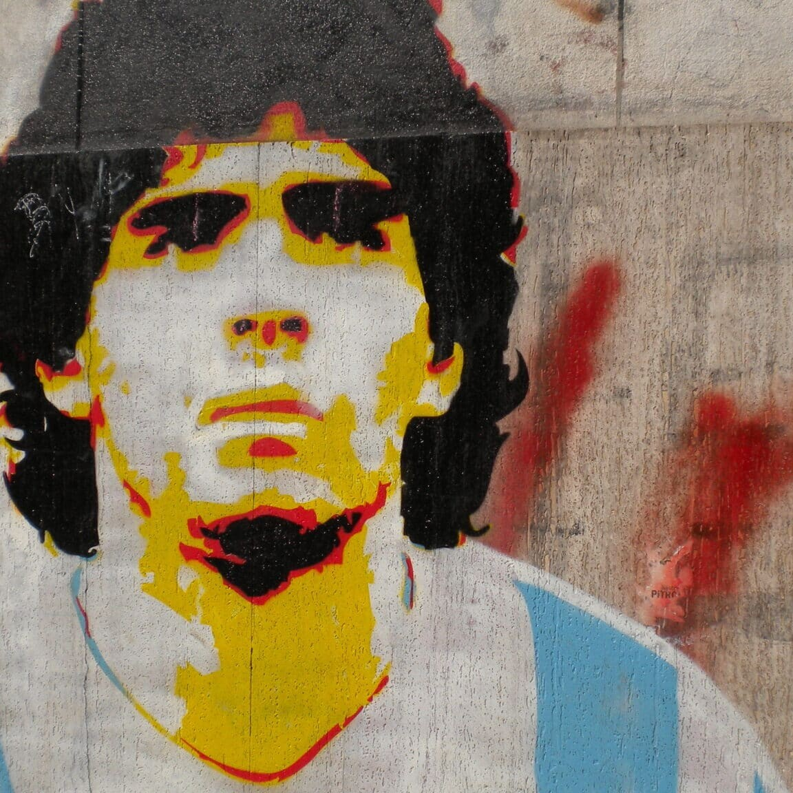Maradona, pallone e potere