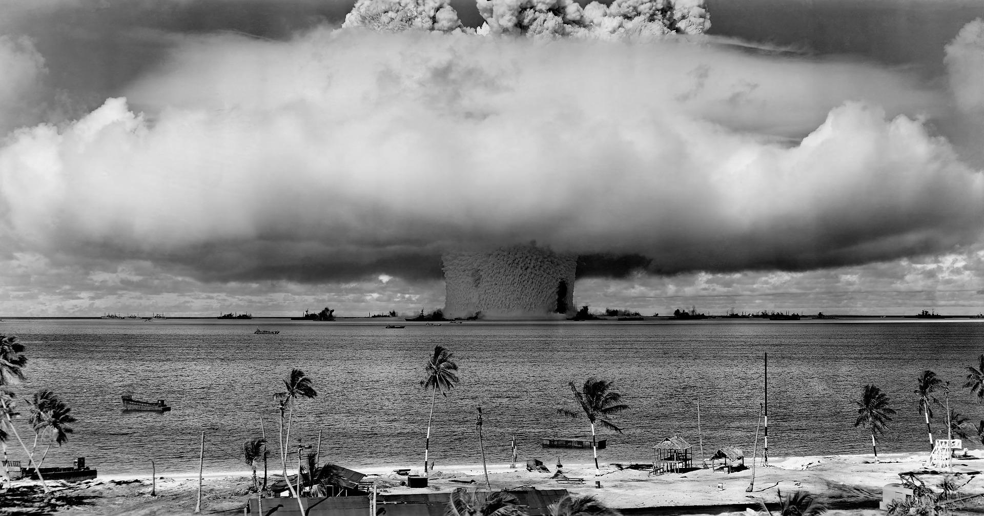 Verso la messa al bando delle armi nucleari