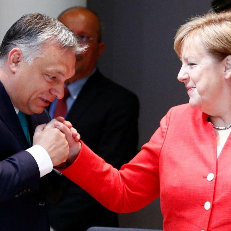 Dal Cairo a Budapest, i valori smarriti d'Europa