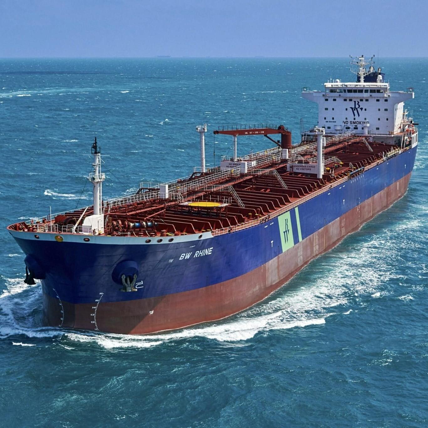 Arabia Saudita: colpita una petroliera,
