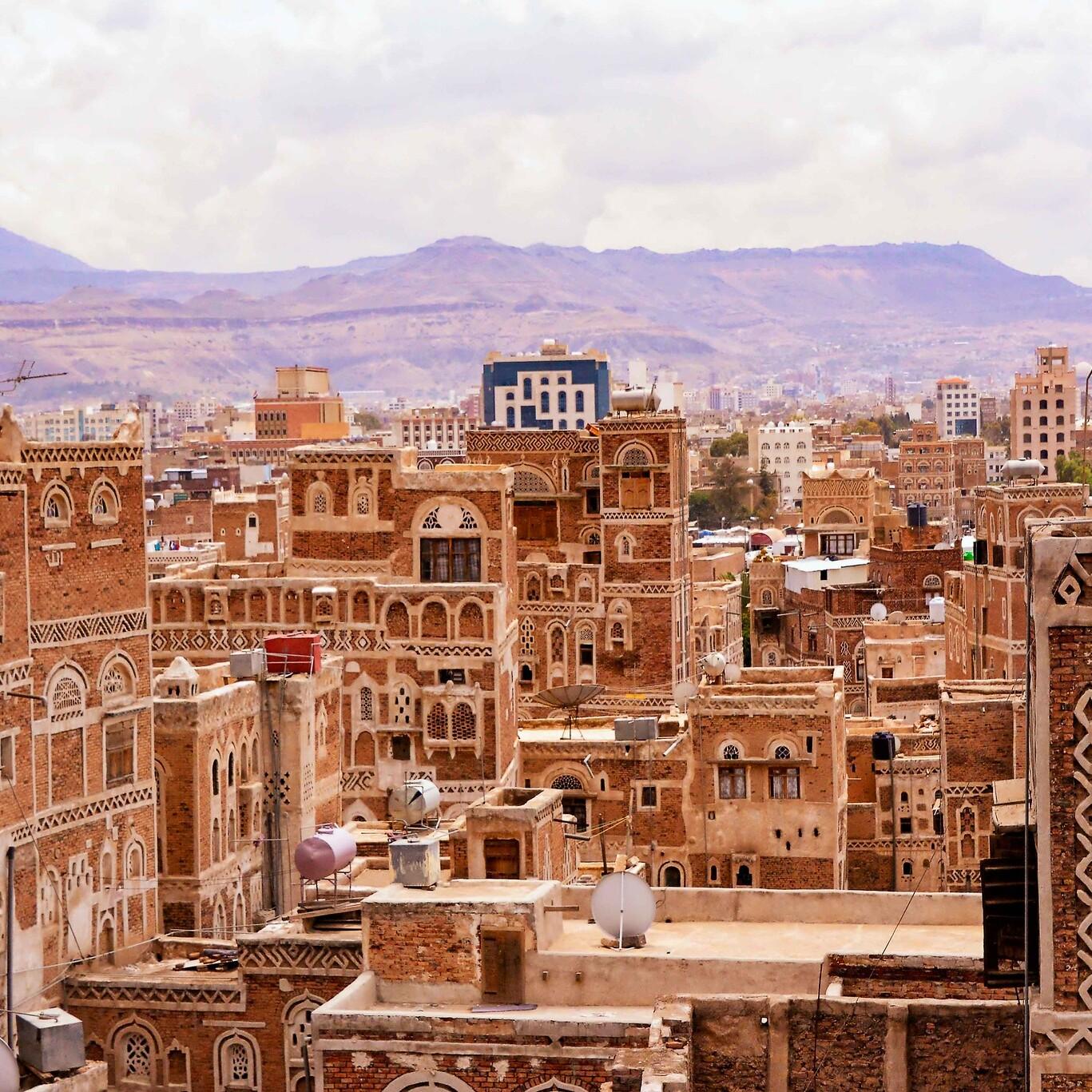 L'Unesco a sostegno del patrimonio culturale yemenita